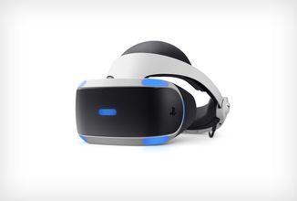 První podrobnosti o nové generaci virtuální reality na PlayStation 5