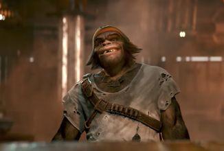 Novinky o Beyond Good and Evil 2 - In-game záběry vypadají zajímavě!