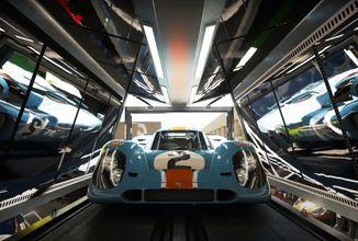Gran Turismo 7 bude více podobné klasickým dílům série