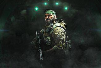 První gameplay záběry z kampaně Call of Duty: Black Ops Cold War