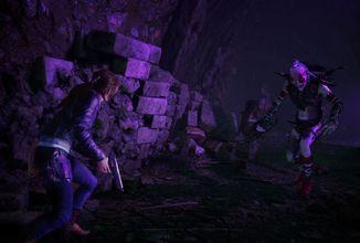 Lara Croft čelí noční můře v třetím DLC pro Shadow of the Tomb Raider