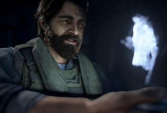 Nových informací o Halo Infinite se dočkáme až příští rok. O něco se vývojáři ale přeci jenom podělili
