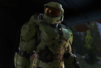 Halo Infinite vyjde až na podzim přištího roku