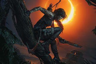 Z nového Tomb Raidera se stává Assassin's Creed