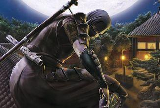 Studio Acquire by chtělo na PS5 oživit ninja akci Tenchu: Stealth Assassins