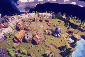 Seznamte se s novou civilizační budovatelskou hrou Before We Leave