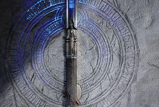 Unikly informace k připravované hře Star Wars Jedi: Fallen Order