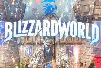 BlizzCon přinesl novou vlnu updatů do Overwatche
