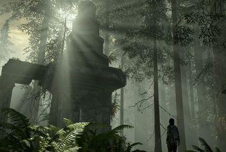 Návrat slavného Shadow of the Colossus ukazuje, jak se mají dělat správně remaky starých her