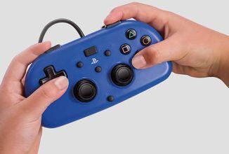 Sony představila ovladač pro ty nejmenší