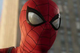 Insomniac Games zodpověděli otázku Spider-Mana a Xboxu