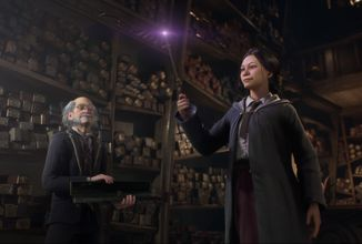 Hogwarts Legacy se nejspíše nedočká vydání na starou generaci konzolí