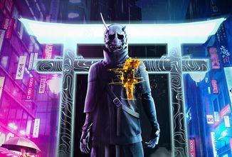 Dozvěděli jsme se další informace o akčním Ghostwire: Tokyo a střílečce Deathloop