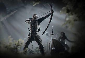 Jako Robin Hood budete krást, bojovat a dbát na blaho lesní vesnice