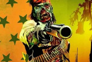 Rockstar se omlouvá za problémy u PC verze Red Dead Redemption 2 a fanoušci chystají Undead Nightmare 2