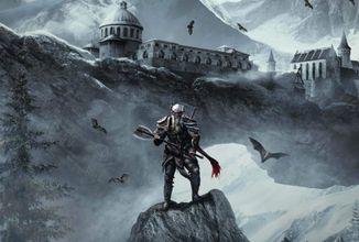 V Elder Scrolls Online po vydání rozšíření Greymoor povstane starověké zlo