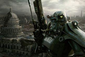 Fallout 3 se po 13 letech zcela zbavil Games for Windows Live