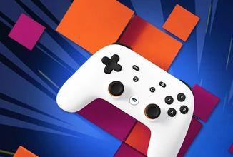 Google představil spoustu nových her pro Stadii, včetně Cyberpunku