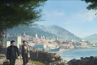 Sherlock Holmes: Chapter One v prvním pořádném gameplay traileru