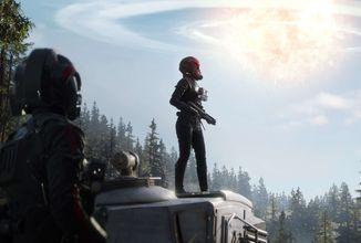 EA vydalo trailer ke Star Wars: Battlefront II, který se soustředí na kampaň a k tomu máme nové informace