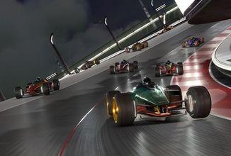 Staronová Trackmanie bude zdarma v singleplayeru i multiplayeru