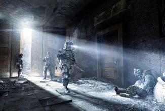 Na Switch vyšla kolekce her Metro 2033 a Metro: Last Light s českými titulky