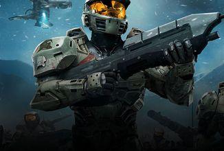 Seriál ze světa Halo začne už příští rok