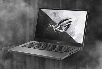 Jeden z nejlepších notebooků je ASUS Zephyrus G14 - neuhodnete proč