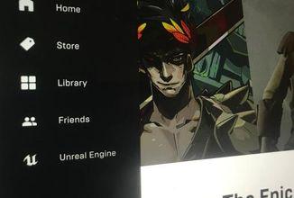 Na Epic Games Store nyní můžete vracet hry