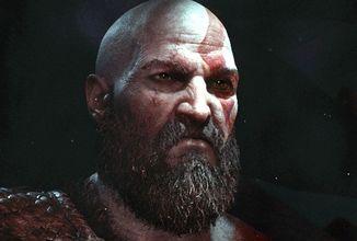 Další hrou od Sony na PC bude God of War