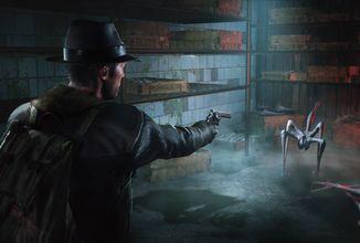 Steam odstranil The Sinking City poté, co vývojáři obvinili vydavatele z pirátství