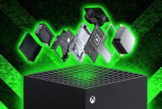 Co můžeme očekávat od nového Xboxu?