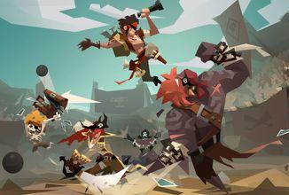 Karetní hra Pirates Outlaws nepotřebuje lodě ani zlato, aby stála za to