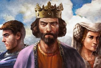 Dvě nové civilizace a tři kampaně pro Age of Empires II: Definitive Edition