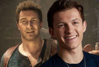 Nathan vs. Tom Holland (0)