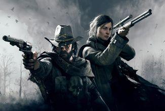 V Hunt: Showdown nebudete mít strach jen ze zombíků