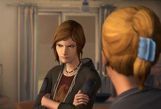 Žádné cestování časem, nová dabérka a nový gameplay - Life Is Strange: Before The Storm je jiný, než jsme čekali