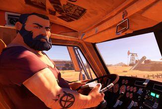 Road 96 je road trip inspirovaný Tarantinem a bratry Coenovými