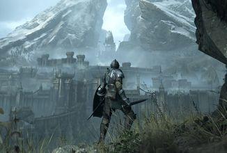 Remake Demon's Souls pro PS5 češtinu mít nebude