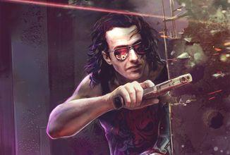 Obrázky z vývoje Cyberpunku 2077 demonstrují vývoj Johnnyho Silverhanda