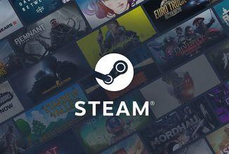 Steam má více aktivních hráčů měsíčně než PlayStation a Xbox