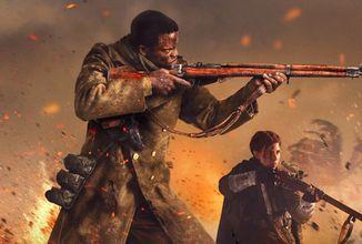 První oficiální teaser na Call of Duty Vanguard