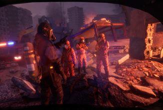 Při záchraně lidí v Rescue Operations Simulatoru prožijete skutečné katastrofy
