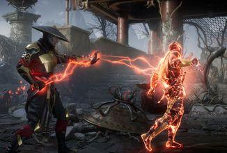 Propouštění u Sony, Surviving Mars zdarma, víkend s Mortal Kombatem 11, Assassin's Creed: Legion