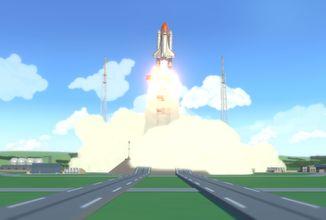 V Mars Horizon povedete vesmírnou agenturu s cílem přistát na rudé planetě