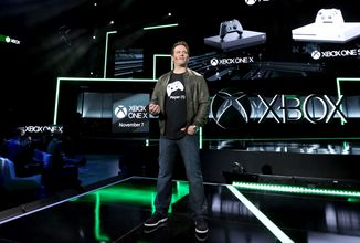 E3 2017 - Neděle (Xbox Media Briefing)