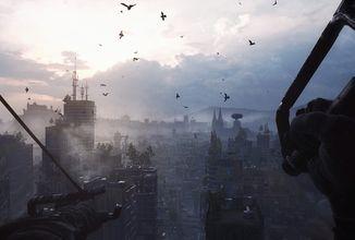 Svět Dying Light 2 bude nebezpečný i za denního světla