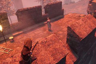 Dream Cycle od tvůrce Lary Croft zve do prokleté alternativní dimenze