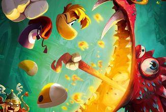Zdarma barevná skákačka Rayman Legends, Death Stranding má Photo mód, vzniká nový SteamWorld, spekulace o Prince of Persia