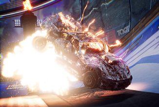 Destruction AllStars představuje 16 největších hvězd nebezpečného turnaje